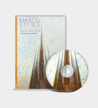 Marcel Storr, peintre clandestin - DVD