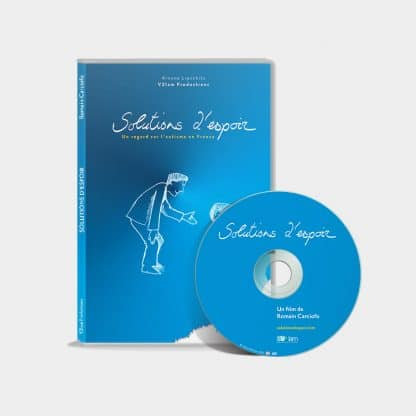 Solutions d'espoir - DVD