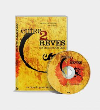 Entre 2 rêves - DVD