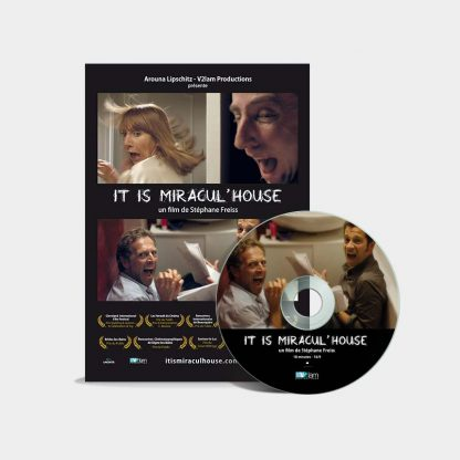 It is Miracul'house - DVD